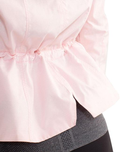 Item - Pink Travel To Track Blush Quartz Activewear Outerwear Size 6 (S)
