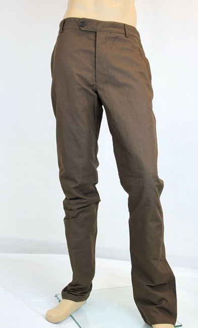 Item - Brown Mens Casual Pants 50/Us 34 308248 2515 Groomsman Gift
