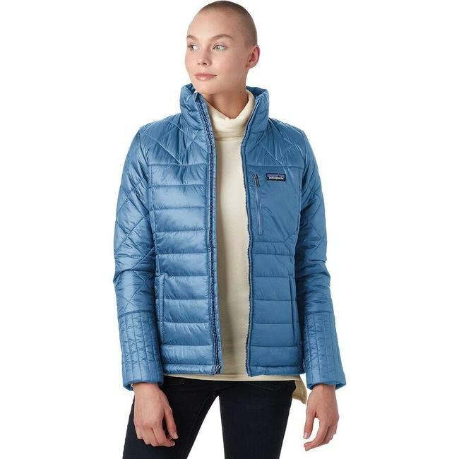 Item - Blue Radalie Insulated (Nwt) Activewear Outerwear Size 6 (S)