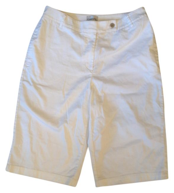 Preload https://item4.tradesy.com/images/chico-s-white-flash-sale-summer-silver-capris-size-0-xs-25-2795953-0-0.jpg?width=400&height=650