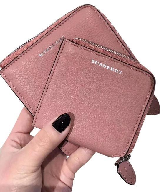 Item - Pink 2 In with Coin Purse Wallet