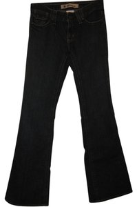 Gap Low Rise Flare Leg Jeans-Dark Rinse