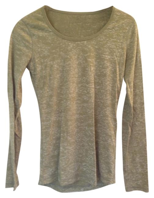 Preload https://item4.tradesy.com/images/army-green-flash-sale-soft-cotton-blouse-size-4-s-2796403-0-0.jpg?width=400&height=650