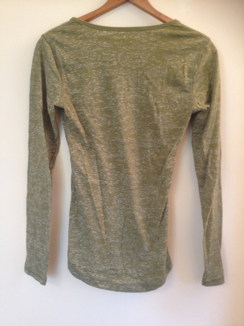 Other Top Army Green