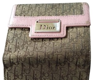Dior Christian Dior French Wallet