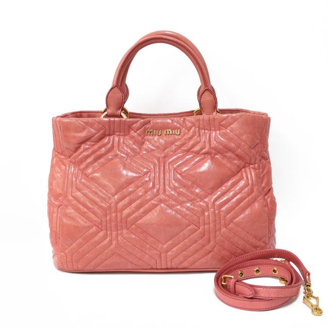 Item - Handbag Ladies Pink Shoulder Bag