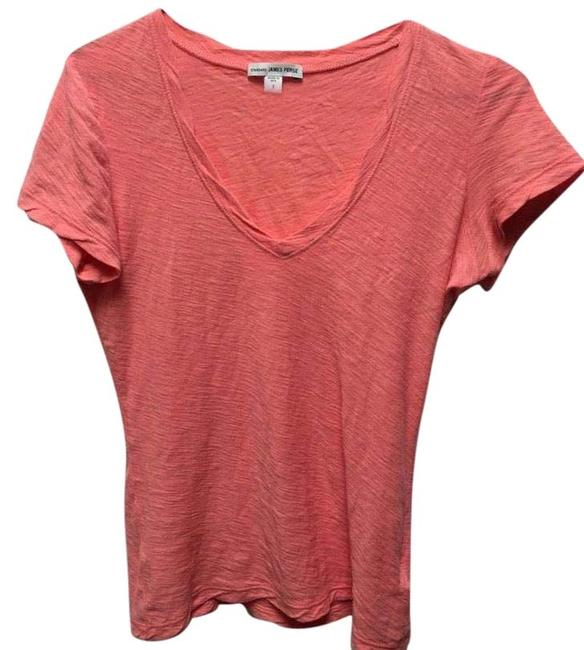 Item - Coral Wua3695 Tee Shirt Size 0 (XS)