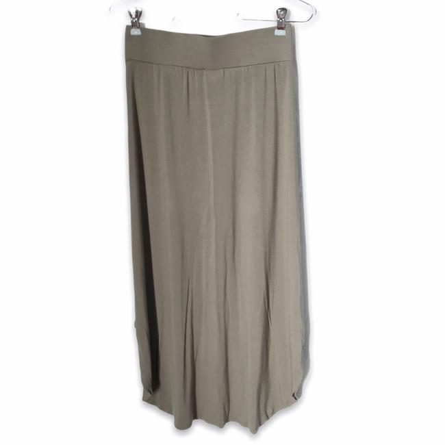 Item - Olive Green No Style Name Skirt Size 2 (XS, 26)