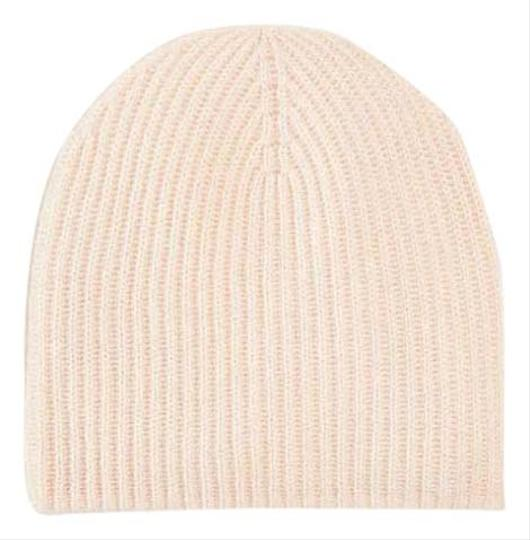 Preload https://img-static.tradesy.com/item/27970096/ann-taylor-pink-women-s-ribbed-cashmere-hat-0-1-540-540.jpg