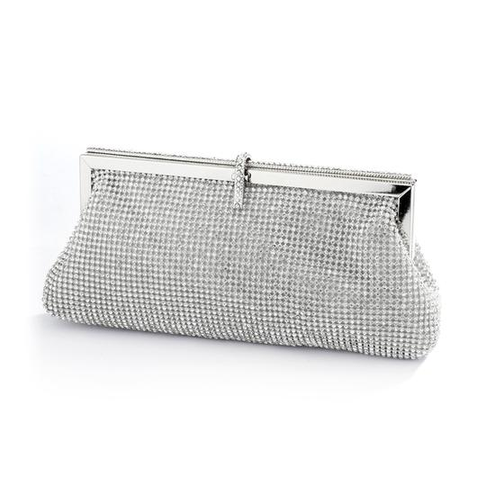 Preload https://item1.tradesy.com/images/silver-luxurious-double-sided-crystal-evening-bag-or-purse-with-vintage-frame-bridal-handbag-2797030-0-0.jpg?width=440&height=440
