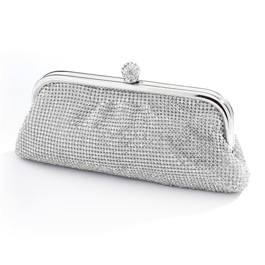 Preload https://item5.tradesy.com/images/brand-new-bezel-set-double-sided-crystal-evening-bag-clutch-with-vintage-silver-frame-2797054-0-0.jpg?width=440&height=440