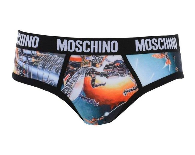 Item - Orange Aw17 Transformers Multicolor Mens Underwear