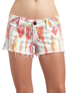 Black Orchid Shorts