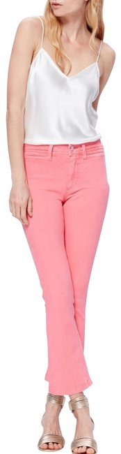 Item - Pink Capri/Cropped Jeans Size 4 (S, 27)