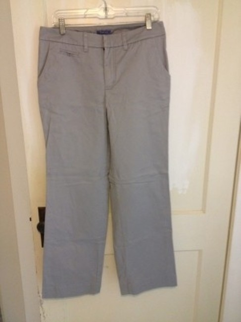 Preload https://item5.tradesy.com/images/cherokee-gray-trousers-size-8-m-29-30-27974-0-0.jpg?width=400&height=650