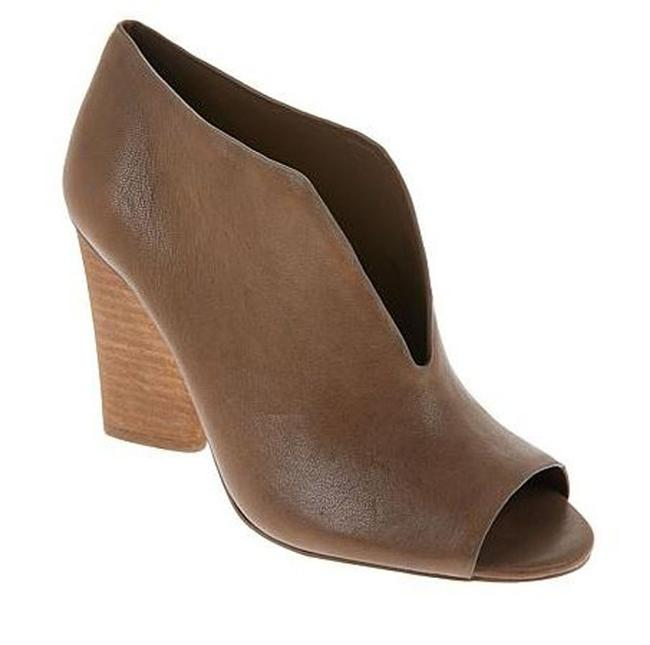 Item - Olive Moss Brown New Andrita In Boots/Booties Size US 10 Regular (M, B)