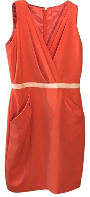 Preload https://img-static.tradesy.com/item/27976936/the-limited-orange-mid-length-workoffice-dress-size-6-s-0-1-650-650.jpg