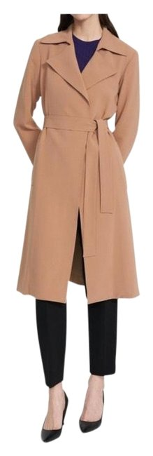 Item - Chestnut Oaklane Coat Size 6 (S)