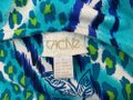 Cache Blue Sweater Cache Blue Sweater Image 5