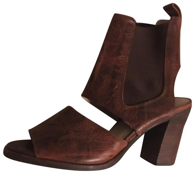 Item - Brown Smith Boots/Booties Size US 8 Regular (M, B)