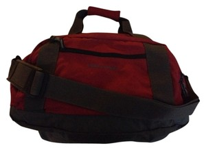 Eddie Bauer Cranberry Travel Bag