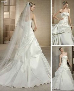 Tobogan Wedding Dress