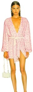 Item - Pink/White  Night Out Dress