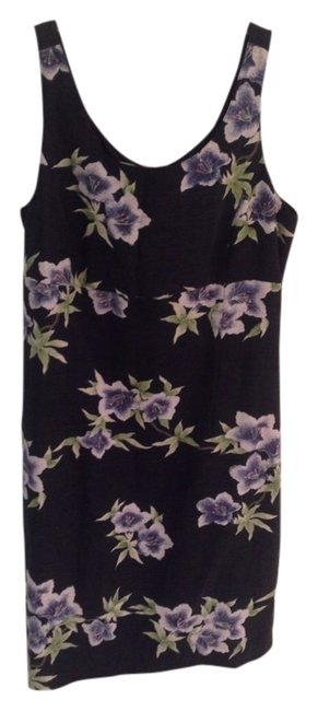 Preload https://item5.tradesy.com/images/tommy-bahama-dress-black-purple-2798149-0-0.jpg?width=400&height=650