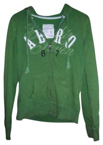 Aeropostale Zip-up Sweatshirt