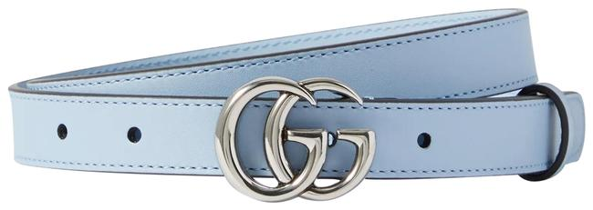 Gucci Marmont Gg Leather 85 Belt Gucci Marmont Gg Leather 85 Belt Image 1