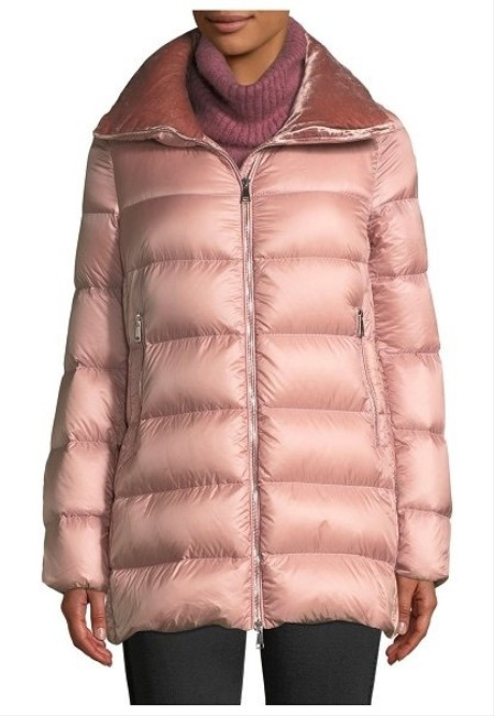 Item - Pink Torcol Puffer Coat Size 4 (S)