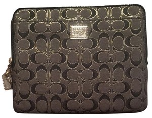 Coach Coach iPad Sleeve