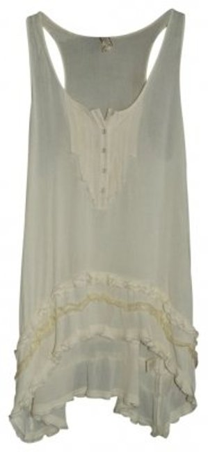 Preload https://item1.tradesy.com/images/free-people-oyster-shell-white-tunicblouse-sleeveless-with-pleated-tunic-size-2-xs-27985-0-0.jpg?width=400&height=650