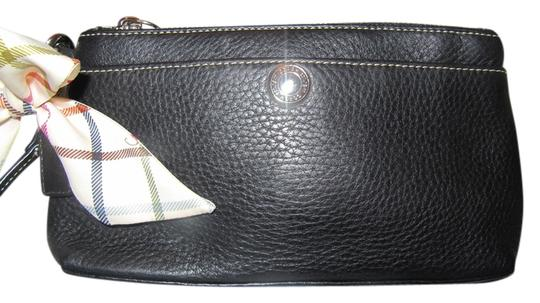 Coach Coach Wristlet with Bow