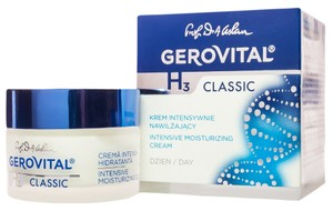 Other Intensive Moisturizing Day Cream (With Hyaluronic Acid) 45+
