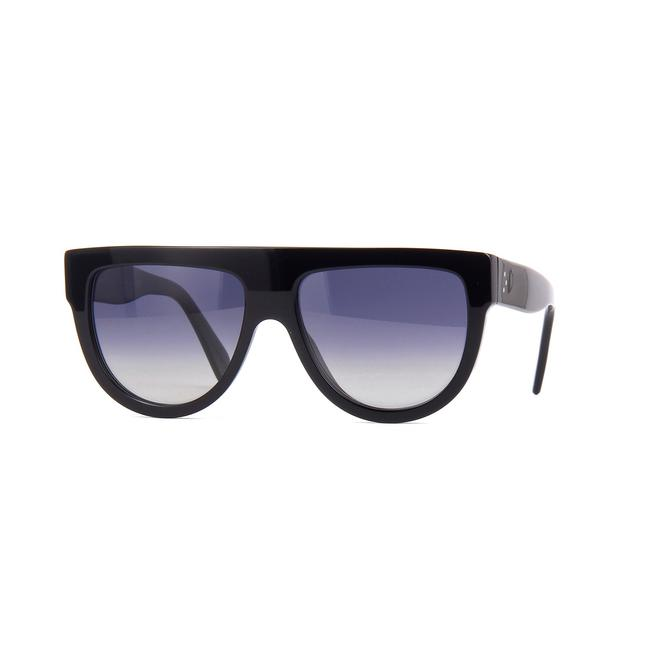 Item - Black/Grey Cl4001in 01d Sunglasses