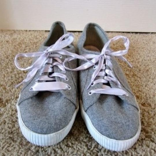 Keds Grey Athletic