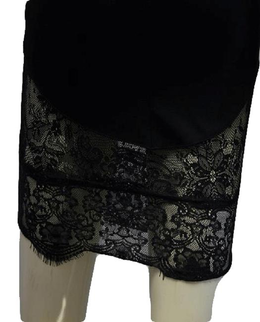 Item - Black Little Lace Small Skirt Size 4 (S, 27)
