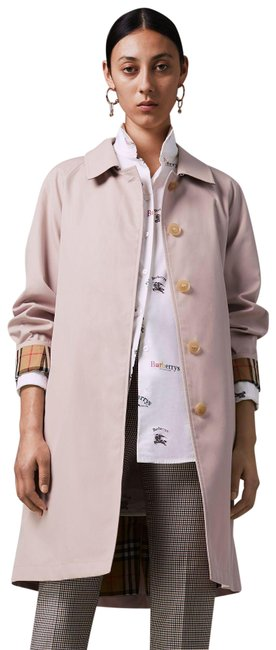 Item - Ice Pink The Camden Car Us-8 Coat Size OS (one size)