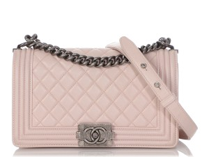 Chanel Ch.r0729.03 2014 Silver Hardware Shw Reduced Price Shoulder Bag