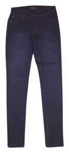 James Jeans Skinny Jeans-Dark Rinse