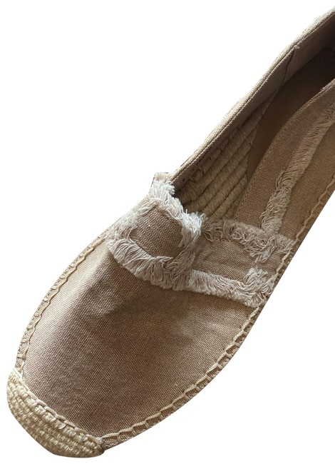 Item - Flax Natural Vivienne Flats Size EU 40 (Approx. US 10) Regular (M, B)