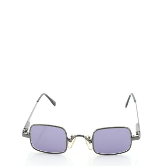 Preload https://img-static.tradesy.com/item/28004817/chanel-gray-square-metal-sunglasses-0-0-540-540.jpg