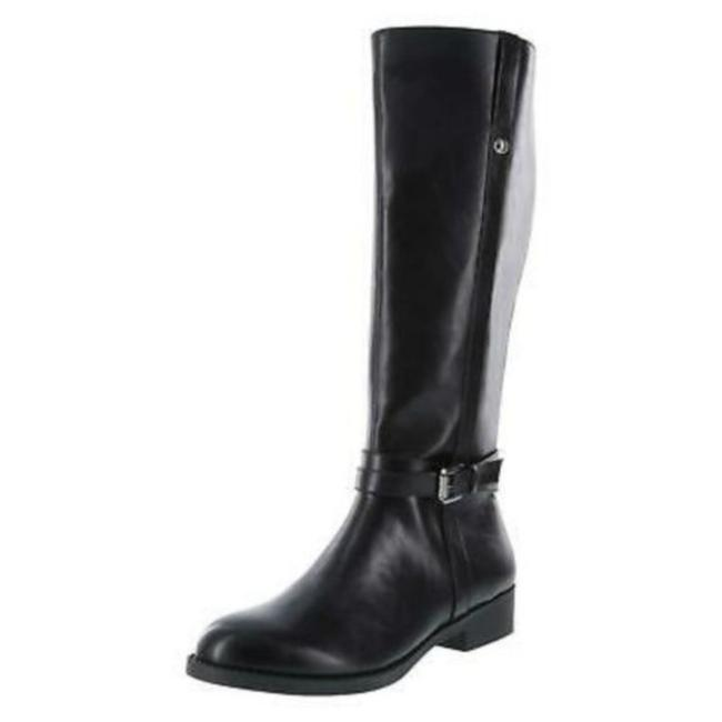 Item - Black Maise Riding Boots/Booties Size US 7 Regular (M, B)