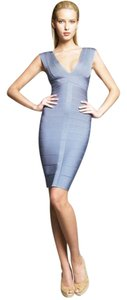 Hervé Leger Bandage Sumner Party Dress