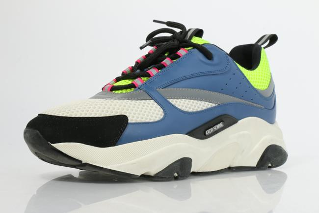 Item - Blue Christian B22 Sneakers Shoes