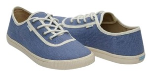 TOMS Chambray Athletic