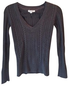 Aéropostale Warm Cable Knit Braid Knit Sweater