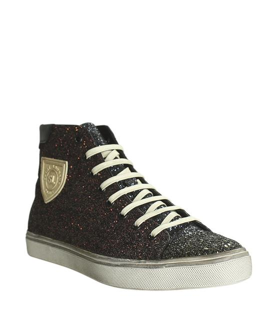 Item - Multi-color Bedford Glitter High-top Sneakersx Size41 (190430) Formal Shoes Size US 11 Regular (M, B)