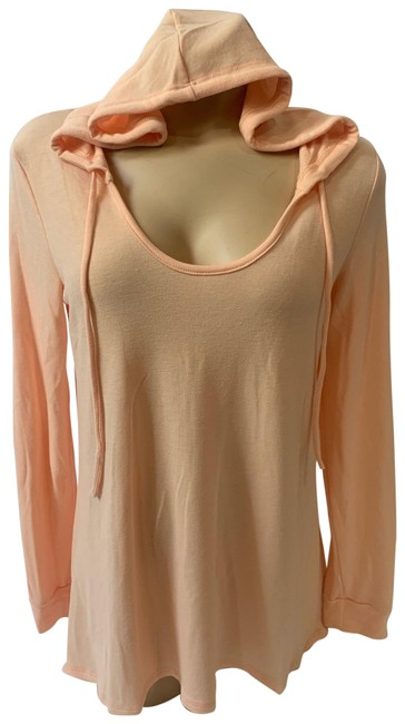 Item - Peach Lounge Activewear Outerwear Size 4 (S)